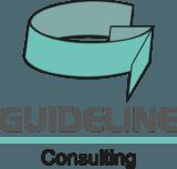Consultoria empresarial em diversas áreas – Guideline Consulting Logotipo